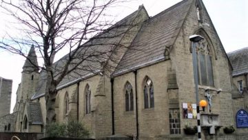 Otley – Our Lady and All Saints