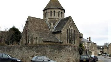 Oundle – The Holy Name of Jesus