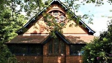 Birkenhead (Oxton) – Holy Name of Jesus