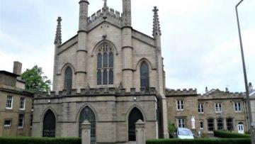 Huddersfield – St Patrick