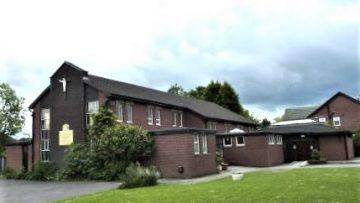 Wythenshawe (Peel Hall) – St Elizabeth