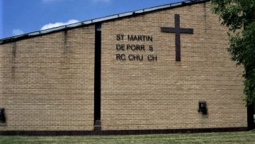 Luton – St Martin de Porres