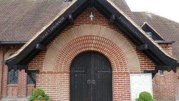 Romsey – St Joseph