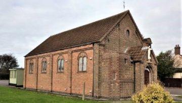 Rothley – The Sacred Heart (chapel-of-ease)