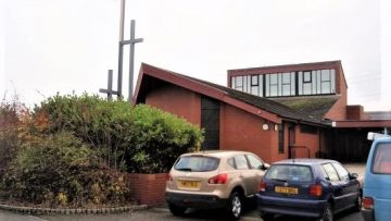 Runcorn (Palace Fields) – Our Lady, Mother of the Saviour