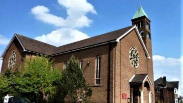 Sale (Ashton-on-Mersey) – All Saints
