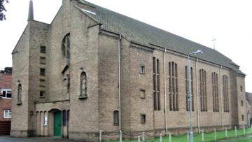 Scarborough (Newby) – St Joseph