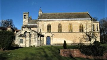 Scarthingwell – Immaculate Conception and St John of Beverley