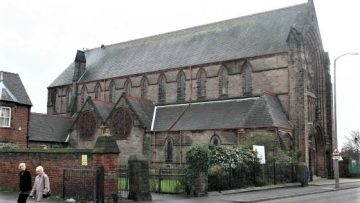 Wallasey (Seacombe) – Our Lady Star of the Sea and St Joseph