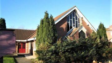 Sherburn-in-Elmet – St Joseph the Worker