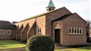 Shrewsbury (Harlescott) – Our Lady of Pity