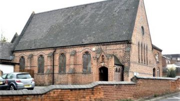 Sileby – St Gregory