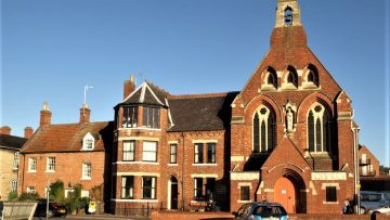 Sleaford – Our Lady of Good Counsel
