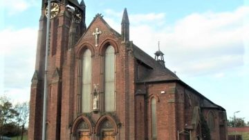 Middlesbrough (South Bank) – St Peter