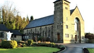 Sowerby Bridge – Sacred Heart and St Patrick