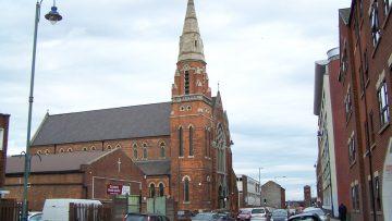 Birmingham (Deritend) – St Anne
