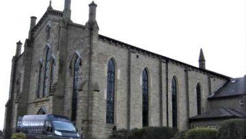 Stalybridge – St Peter