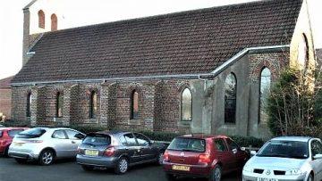 Stokesley – St Joseph