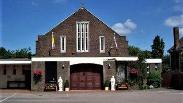 Luton (Stopsley) – Sacred Heart of Jesus