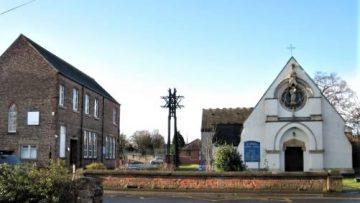 Tadcaster – St Joseph