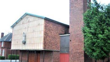 York (Tang Hall) – St Aelred