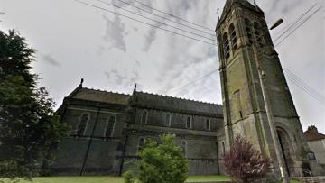 Tavistock – Our Lady of the Assumption