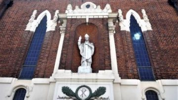 Tooting Bec – St Anselm