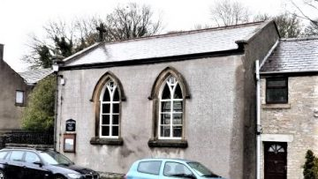 Tideswell – The Immaculate Heart of Mary (chapel-of-ease)