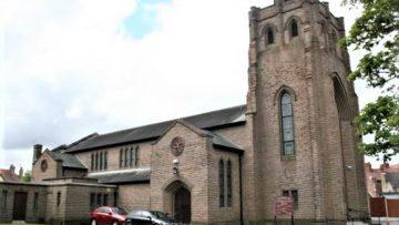 Wallasey (Moreton) – Sacred Heart