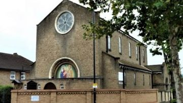 Walthamstow – Our Lady of the Rosary