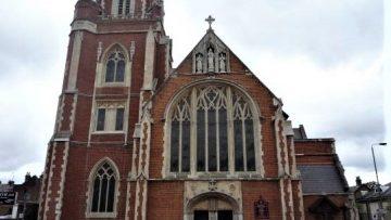 Wandsworth – St Thomas à Becket