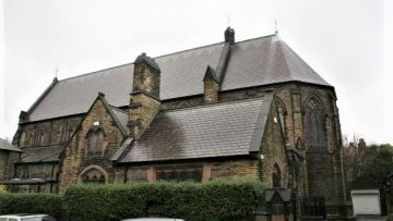Wavertree – Our Lady of Good Help