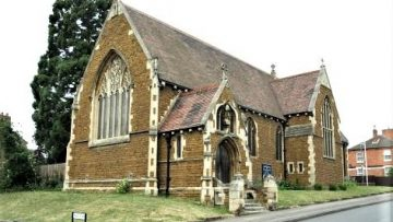 Wellingborough – Our Lady of the Sacred Heart