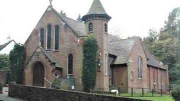 Westerham – St John the Baptist