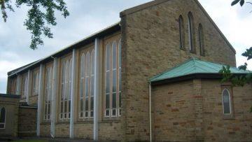 Leeds (Lower Wortley) – St Wilfred