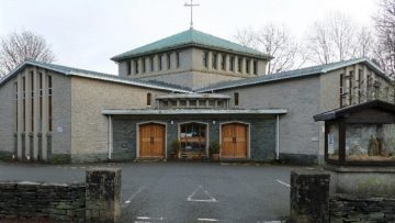 Windermere – Our Lady of Windermere and St Herbert