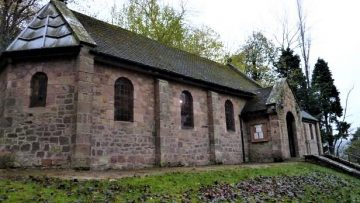 Wirksworth – Our Lady and St Teresa of Lisieux (chapel-of-ease)