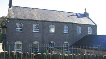 Withnell – St Joseph (The Moorland Sanctuary)