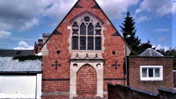 Wolverton – St Francis de Sales
