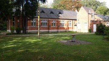 Woodhall Spa – Our Lady and St Peter