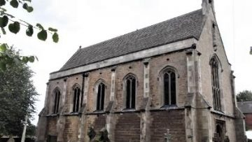 Worksop – St Mary