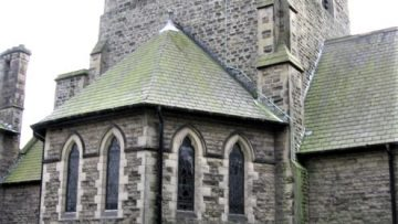Wrightington – St Joseph