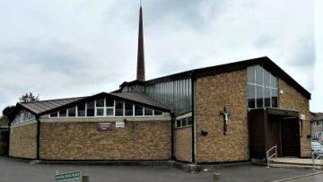 West Wickham – St Mark