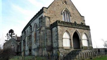 Wycliffe – St Mary