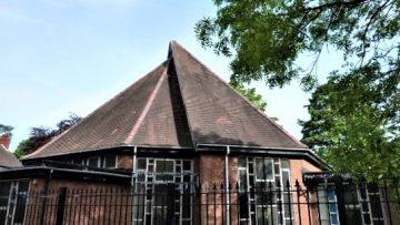 Wythenshawe (Northenden) – St Hilda (and St Aidan)