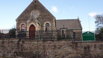 Aberkenfig – St Robert of Newminster