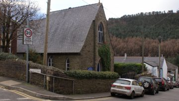 Abertillery – St Mary