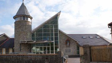 Bridgend – St Mary