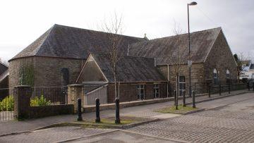 Brynmawr – St Mary