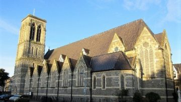 Cardiff (Roath) – St Peter
